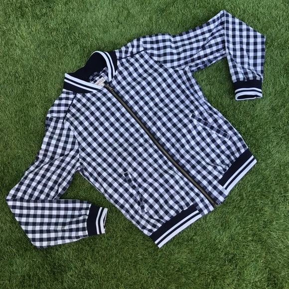 Merona Jackets & Blazers - 🌈 CHOOSE 3 for $30 MERONA plaid lt weight jacket